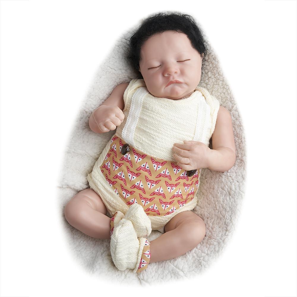 20英寸拉达娜重生婴儿娃娃