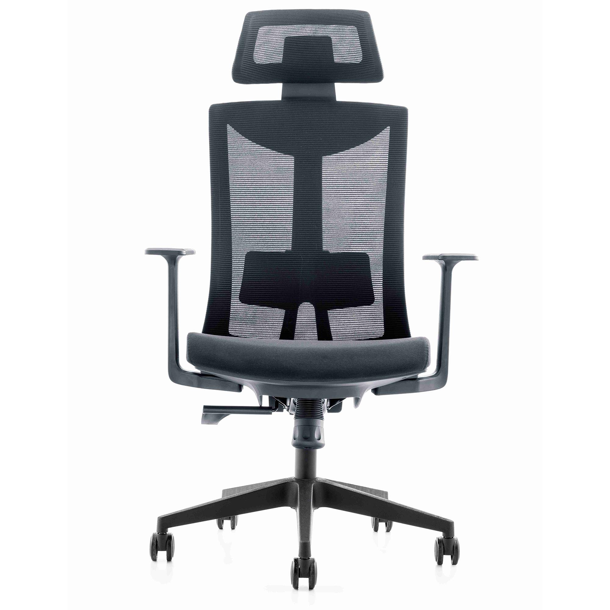 专业办公网椅旋转升降网布电脑椅家用带转椅人体工学电脑椅子办公椅会议椅