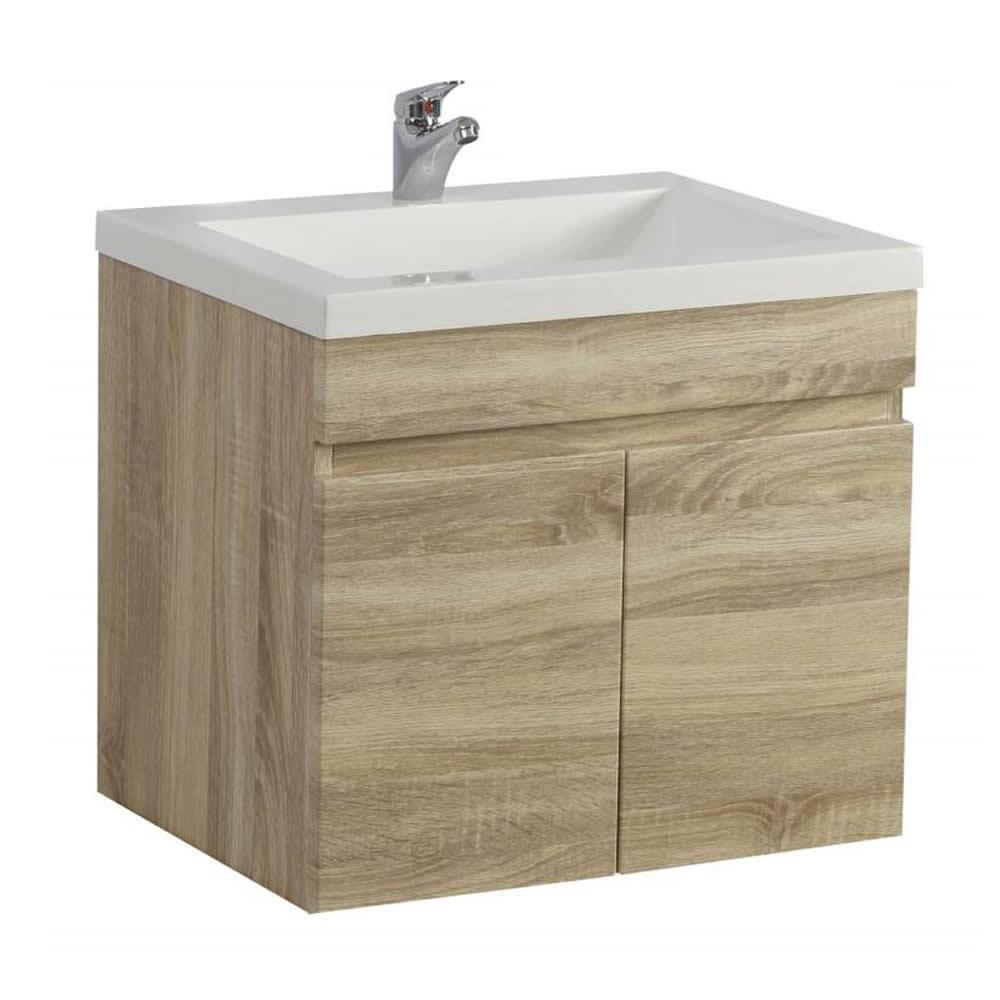 【支持自提或配送】浴室洗手盆抽屉 600L*460D*520HMM