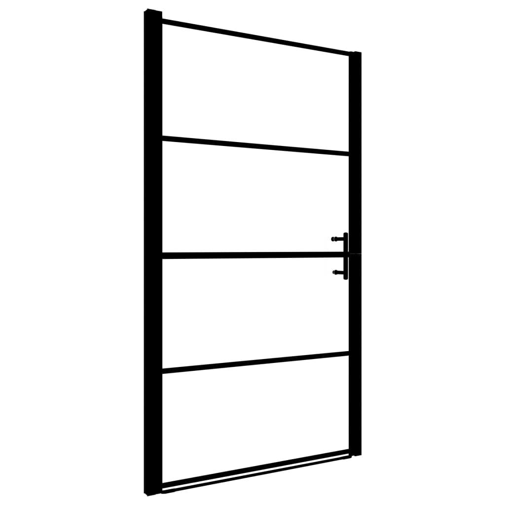 Shower Door Tempered Glass 31.9